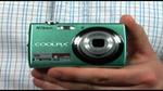 Porównanie Nikon Coolpix L19 i L20