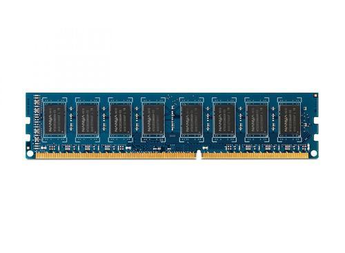 HP 8GB DDR3-1600 DIMM B4U37AA