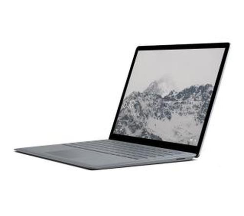 "Microsoft Surface 13,5"" Intel Core i5-7200U - 8GB RAM - 256GB -"