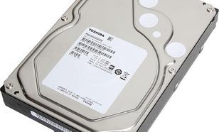 """Toshiba 1 TB 3.5"""" SATA III"""
