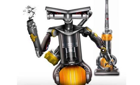 Odkurzacze Dyson - nowa technologia sprzątania