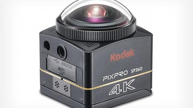 miniaturowa kamera