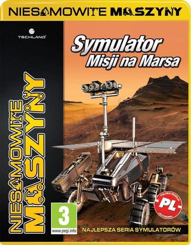 NM Symulator Misji na Marsa