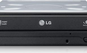 LG GH24NS (GH24NSD1.AUAR10B)