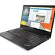 LENOVO ThinkPad T580 (20L90020PB) I5-8250U 8GB 256GB SSD W10P
