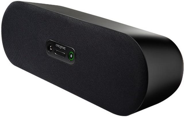 Creative D80 - popularny na polskim rynku głośnik