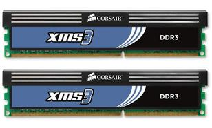 Corsair DDR3 CLASSIC 8GB/1333 (2*4GB) CL9-9-9-24