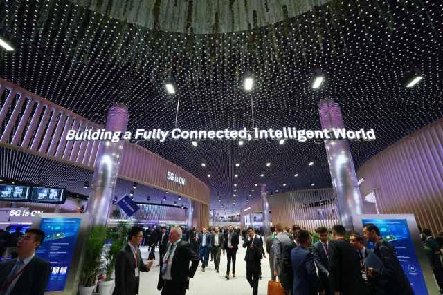 Huawei ma zaawansowane technologie 5G
