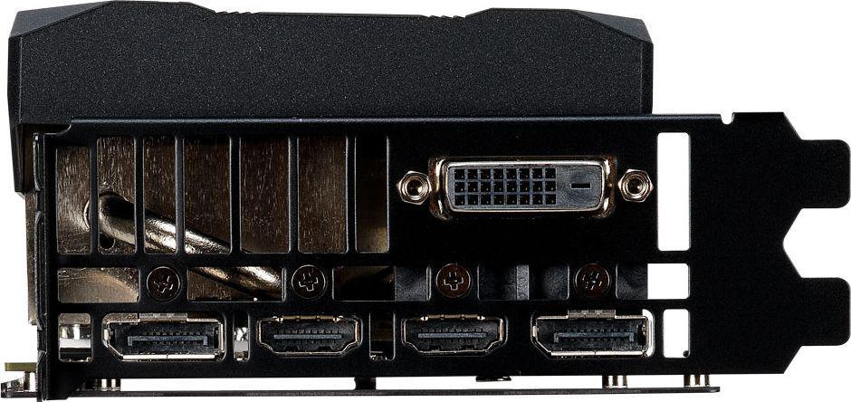 Asus GeForce RTX 2060 DUAL OC 6GB GDDR6 192BIT 2HDMI/2DP/DVI-D