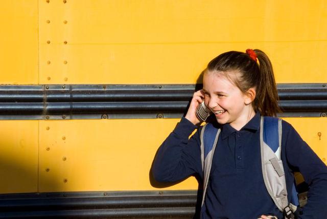 Telefon gwarancją bezpieczeństwa