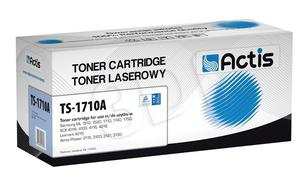 Actis TS-1710A toner Black do drukarki Samsung (zamiennik Samsung ML-1710D3) Supreme