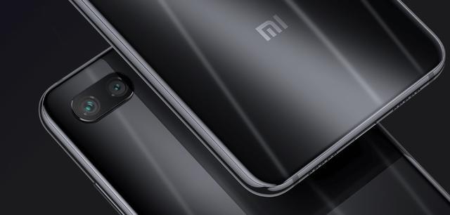 Xiaomi Mi 8 Lite dwa aparaty