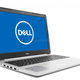 DELL Inspiron 15 5570-6691 - srebrny - 240GB M.2 + 1TB HDD