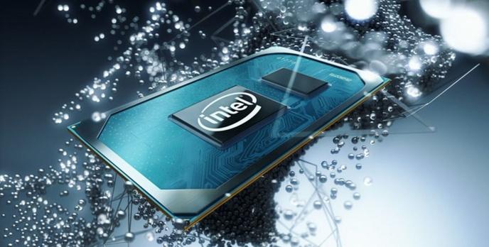 Wpisując hasło Intel123, 20 GB poufnych danych dostaniesz gratis!