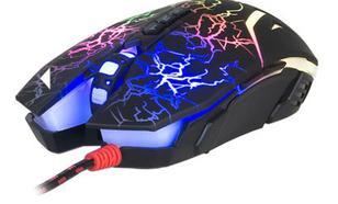 A4 Tech Bloody Neon N50 black