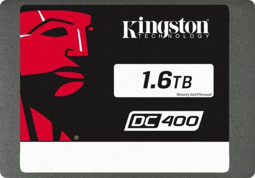 Kingston DC400 1600GB SATA3 (SEDC400S37/1600G)