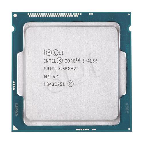 Intel CORE I3 4150 3.5GHz LGA1150 OEM