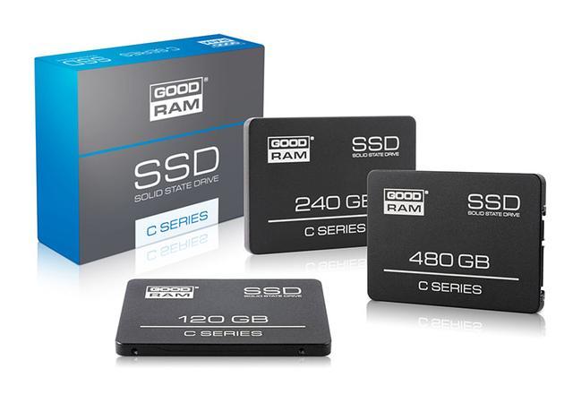 Nowy dysk SSD w ofercie GOODRAM