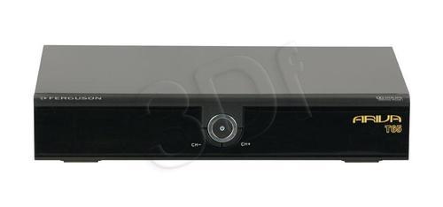 HD FERGUSON ARIVA T65 (HDMI, USB, funkcja nagrywania przez USB, media player)
