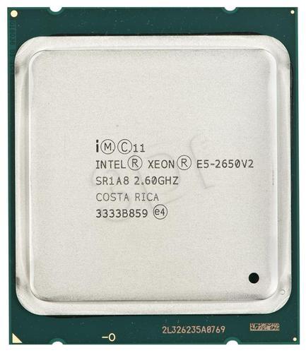 INTEL XEON E5-2650V2 TRAY