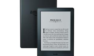 Amazon Kindle Touch 7 [bez reklam]