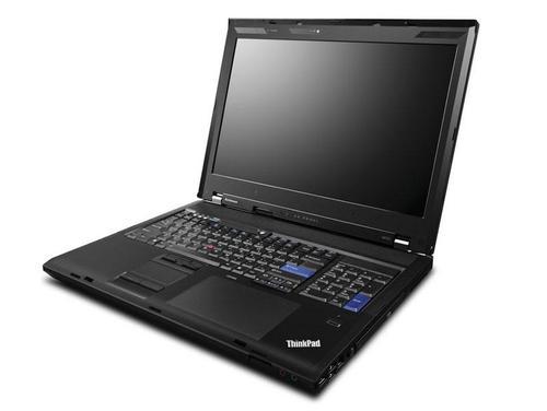ThinkPad W701 (i7-820QM)
