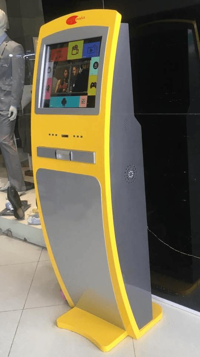 Automat Filmy