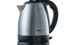 Zelmer Czajnik 1,7L Inox ZCK1170X/17Z011