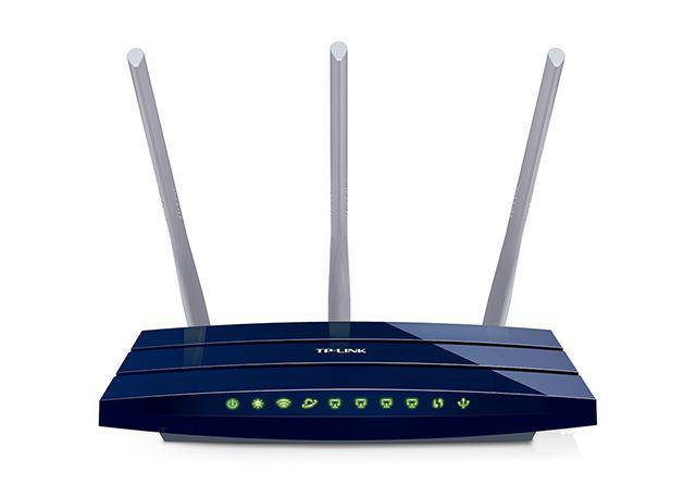 Najlepszy router w rankingu Videotestów