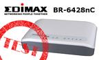 Duże anteny - Duży zasięg - Test Edimax BR-6428nC