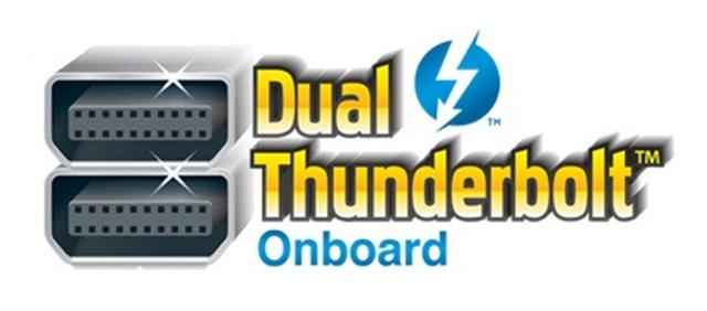 Płyty główne GIGABYTE z interfejsem Thunderbolt już niedługo trafią do sprzedaży