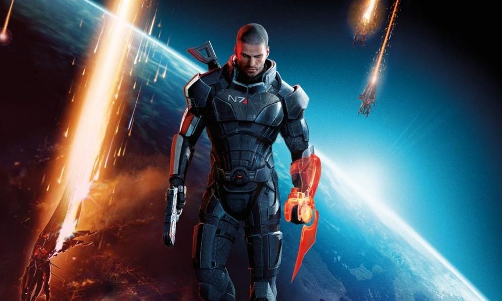Mass Effect Legendary Edition oficjalnie zapowiedziane!