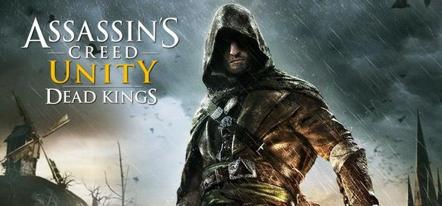 Assassin's Creed: Unity Martwi Królowie (Dead Kings)