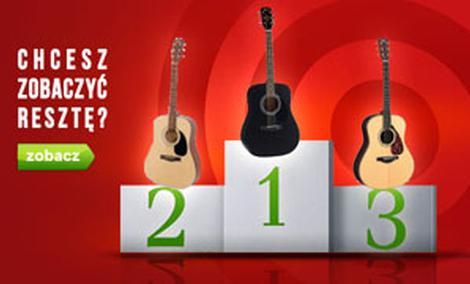 TOPowe Gitary Akustyczne - Zobacz Zanim Kupisz!