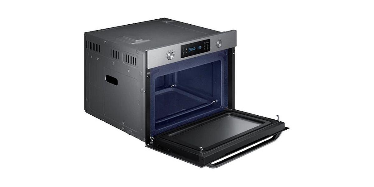 kuchenka mikrofalowa do zabudowy marki Samsung