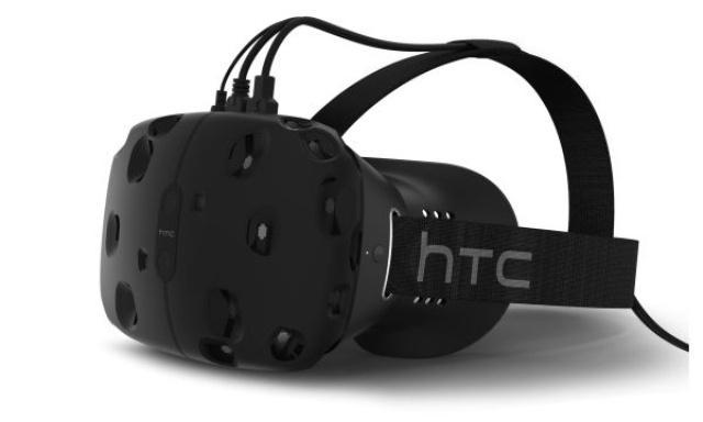 HTC VIVE - Rewolucyjna Wirtualna Rzeczywistość z IFA 2015!