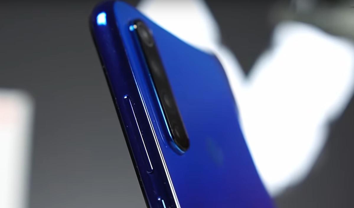 W Redmi Note 8T może doskwierać mocno odstający aparat