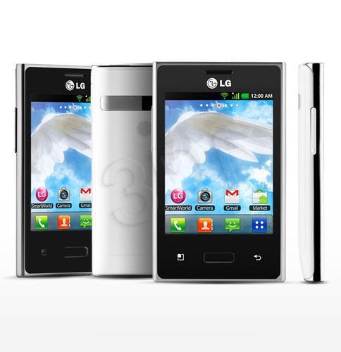 LG L3 (E400) WHITE
