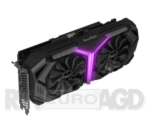 Palit Palit GeForce RTX 2070 GameRock Premium - 8 GB - HDMI DP USB-C