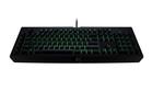 Klawiatura BlackWidow Ultimate wyposażona będzie w najnowsze przełączniki mechaniczne Green
