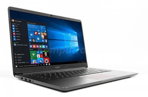 Huawei MateBook D 15.6 53010CEP - 240GB M.2 + 1TB HDD | 12GB