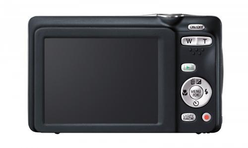 FujiFilm JX650 black