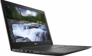 Dell Latitude 3590 Win10Pro i3-7130U/500GB/4GB/Intel UHD