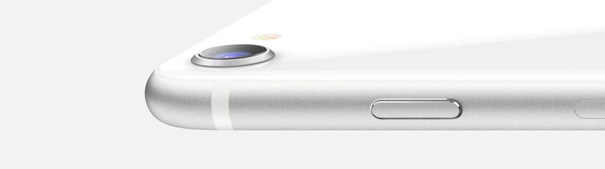 iPhone SE (2020) zaoferuje jeden obiektyw, za to masę funkcji fotograficznych