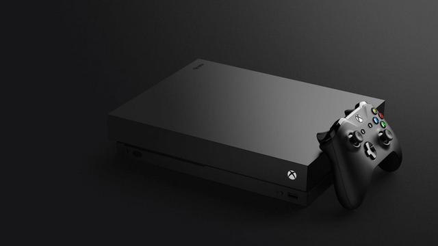 Xbox One dostanie następcę?