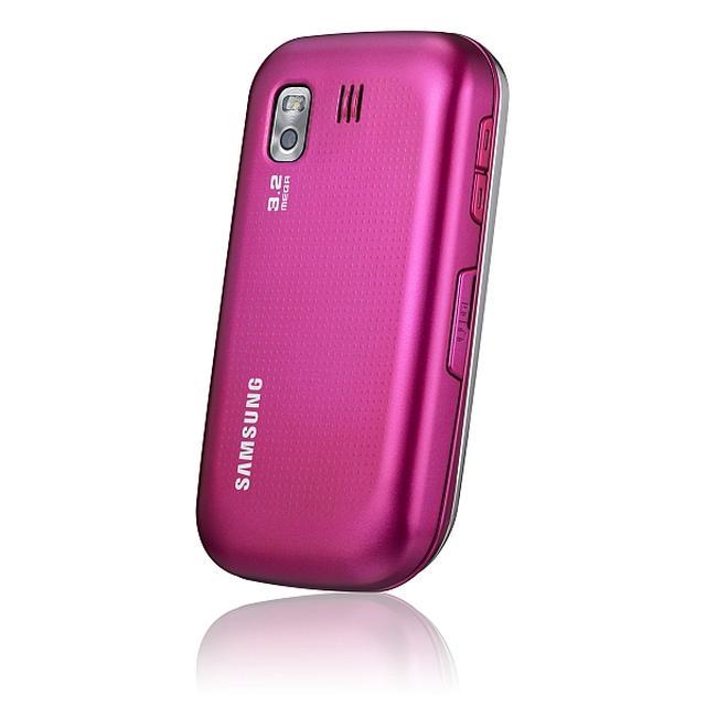 "Samsung DUOZ B5722 telefon typu ""2 w 1"""