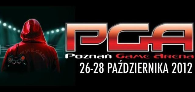 Poznań Game Arena 2012 - dzień 1 videoskrót