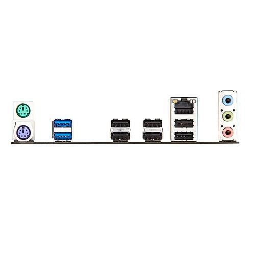 Asus M5A97 LE AM3+ AMD 970 4DDR3 RAID/USB3/GLAN ATX