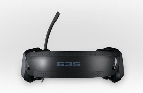 Logitech G35 Headset 981-000117