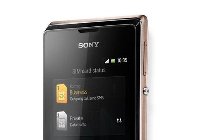 Recenzja telefonu komórkowego Sony Xperia E